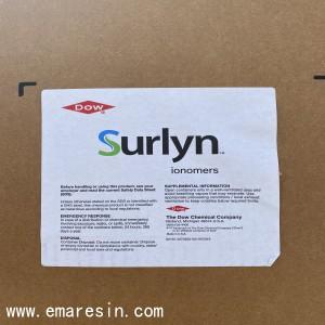 透明高硬度沙林树脂杜邦AE4500箱装颗粒到货