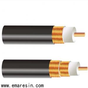 同轴电缆的主要应用