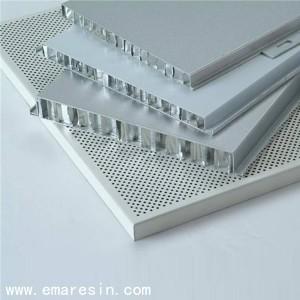 铝塑复合板材的结构及应用