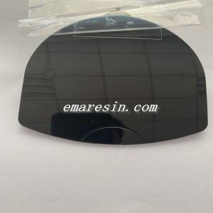 黑色高光ABS环保材料到货