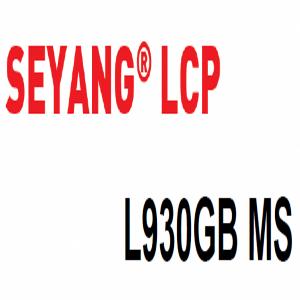 韩国SEYANG LCP L930GB MS材料到货